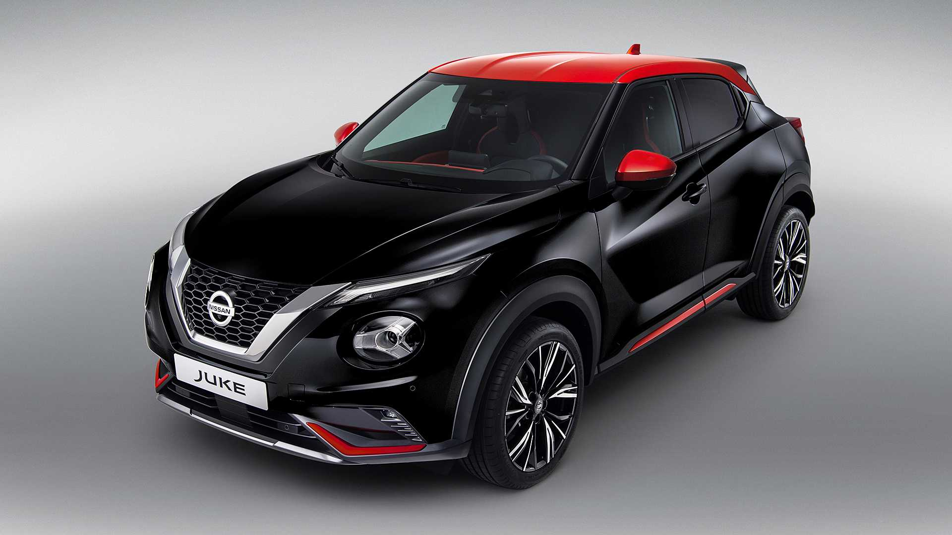44 The Best Nissan Juke Nismo 2020 Release Date And Concept