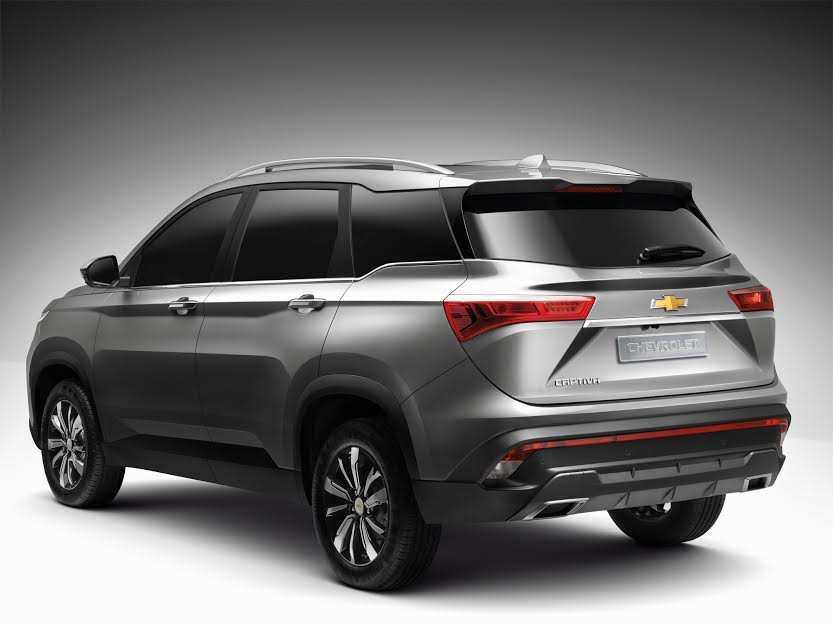 44 The Chevrolet Ecuador 2020 Price And Release Date