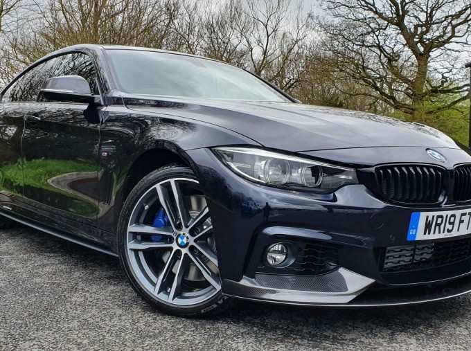 45 A 2019 Bmw 650I Xdrive Gran Coupe Pricing