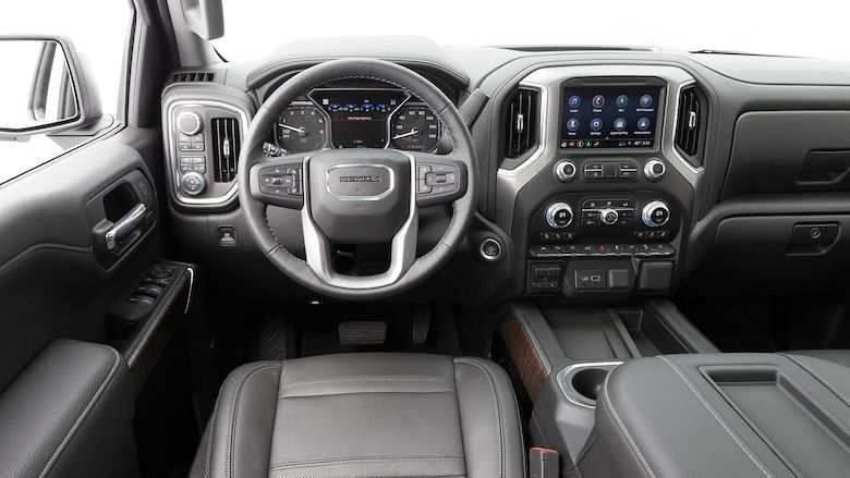 45 A 2019 Chevrolet High Country Interior Specs And Review
