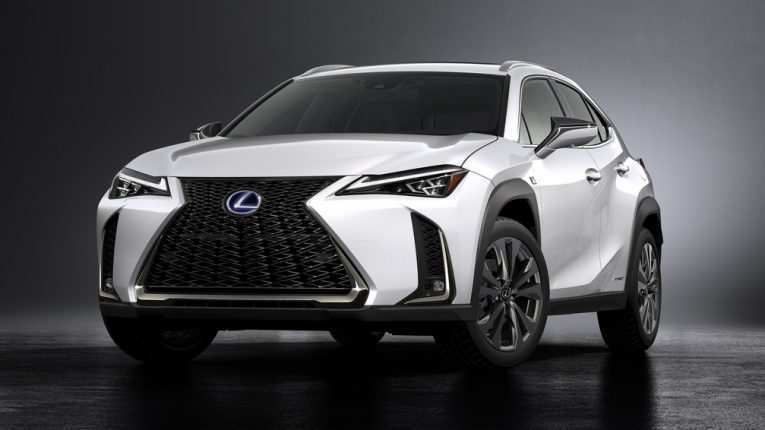 45 All New 2019 Lexus Vehicles Performance And New Engine