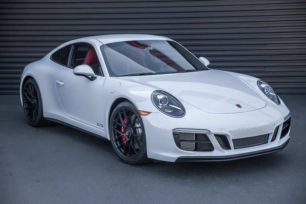 45 All New 2019 Porsche Gts Specs And Review
