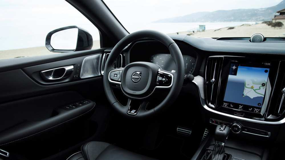 45 All New 2019 Volvo 860 Interior Concept And Review