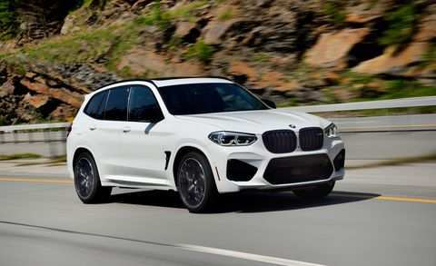 45 All New 2020 Bmw Vehicles Research New