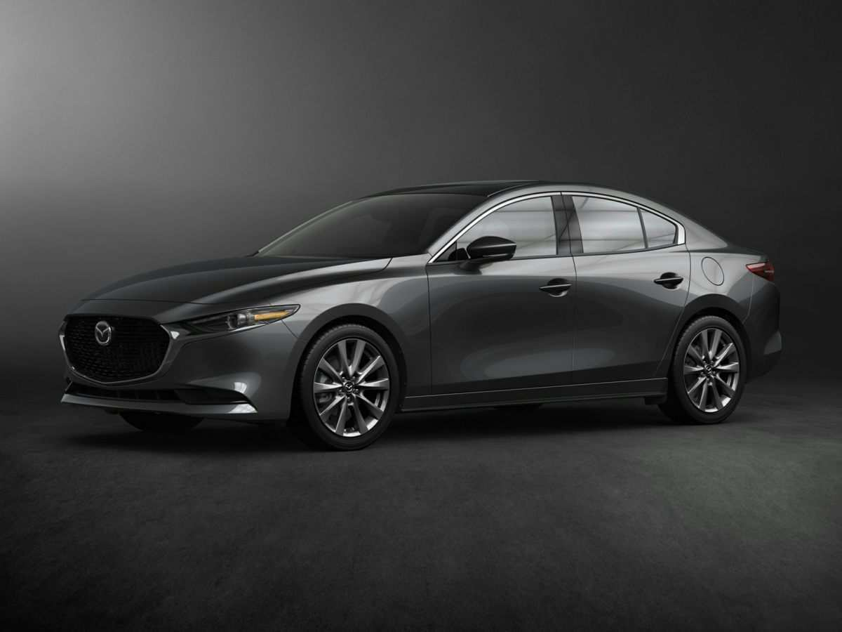 45 All New Mazda Sedan 2020 Spesification