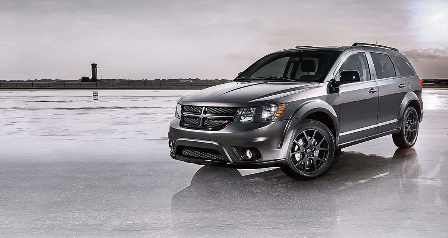 45 Best Dodge Journey Replacement 2020 New Model And Performance