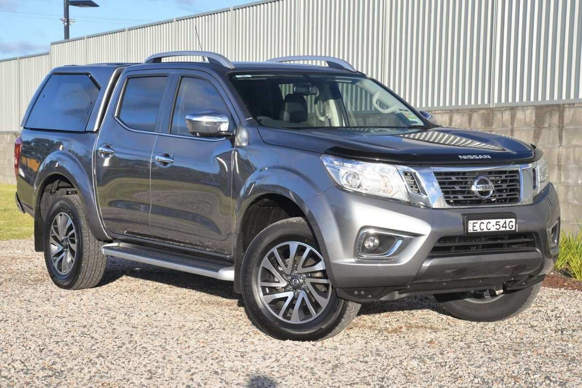 45 New 2019 Nissan Navara Review