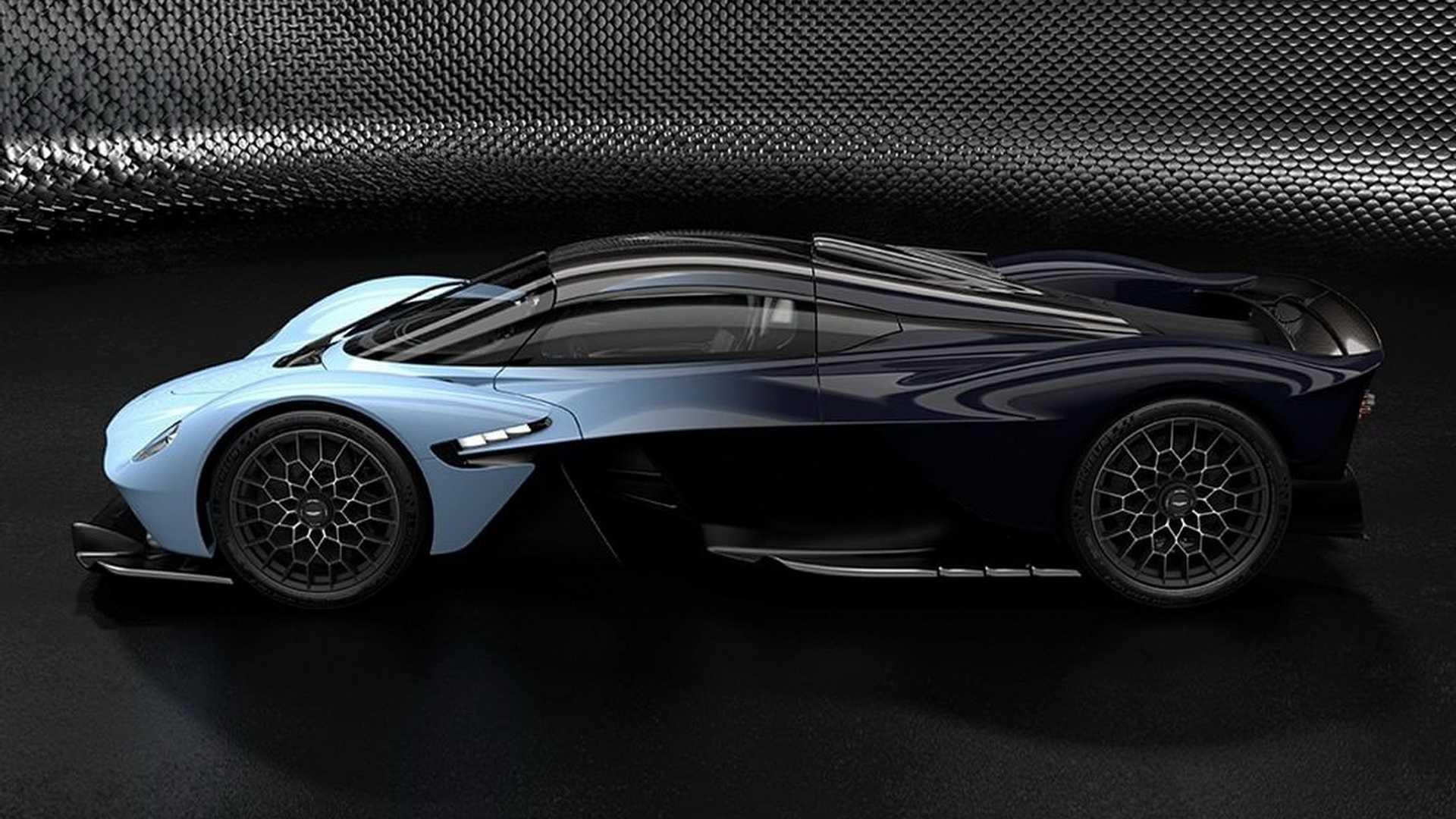 45 New 2020 Aston Martin Valkyrie Price