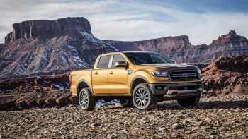 45 New F2019 Ford Ranger Specs