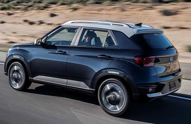 45 New Hyundai Mexico 2020 New Model And Performance