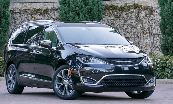 45 The 2019 Chrysler Pacifica Review Prices