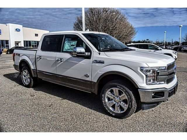 45 The 2019 Ford F150 King Ranch Specs And Review