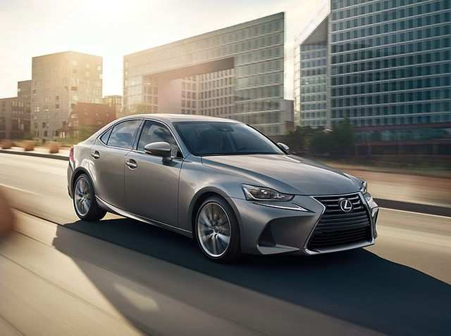 45 The 2019 Lexus Is 200T Price And Release Date