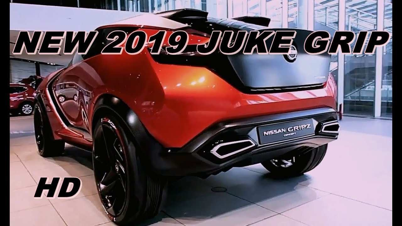 45 The 2019 Nissan Gripz Performance And New Engine