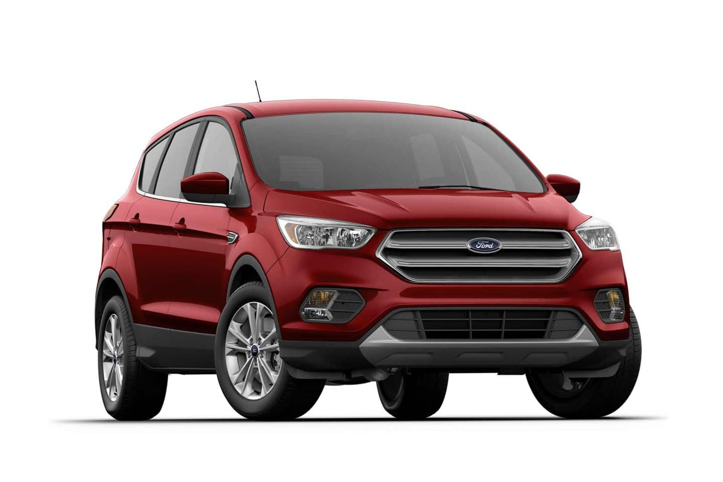 45 The Best 2019 Ford Escape Release Date Rumors