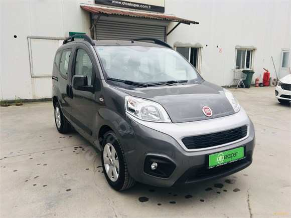 45 The Best Fiat Fiorino 2019 Review