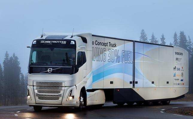 45 The Best Volvo Electric Truck 2020 Performance