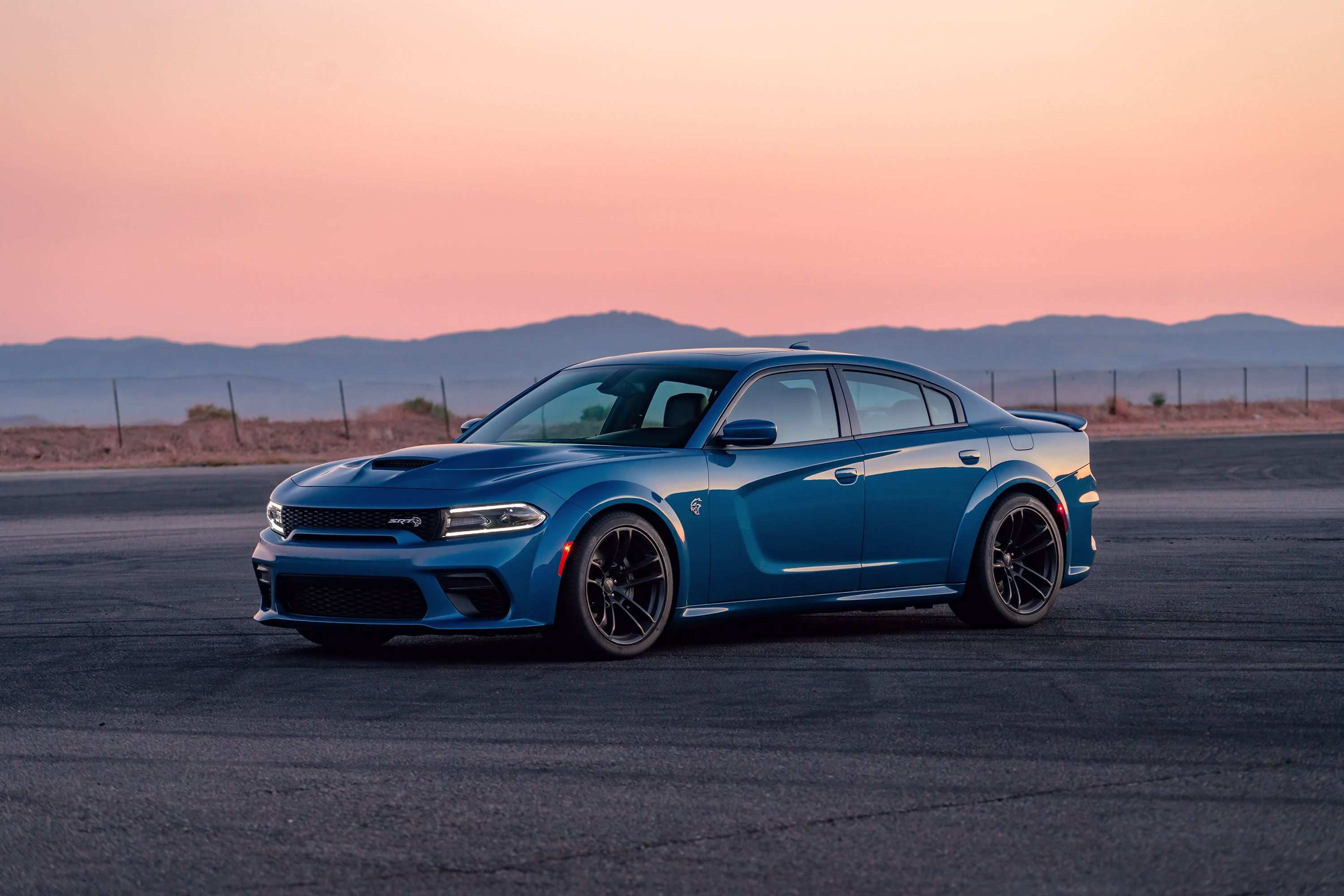 45 The Pictures Of 2020 Dodge Charger Price And Release Date