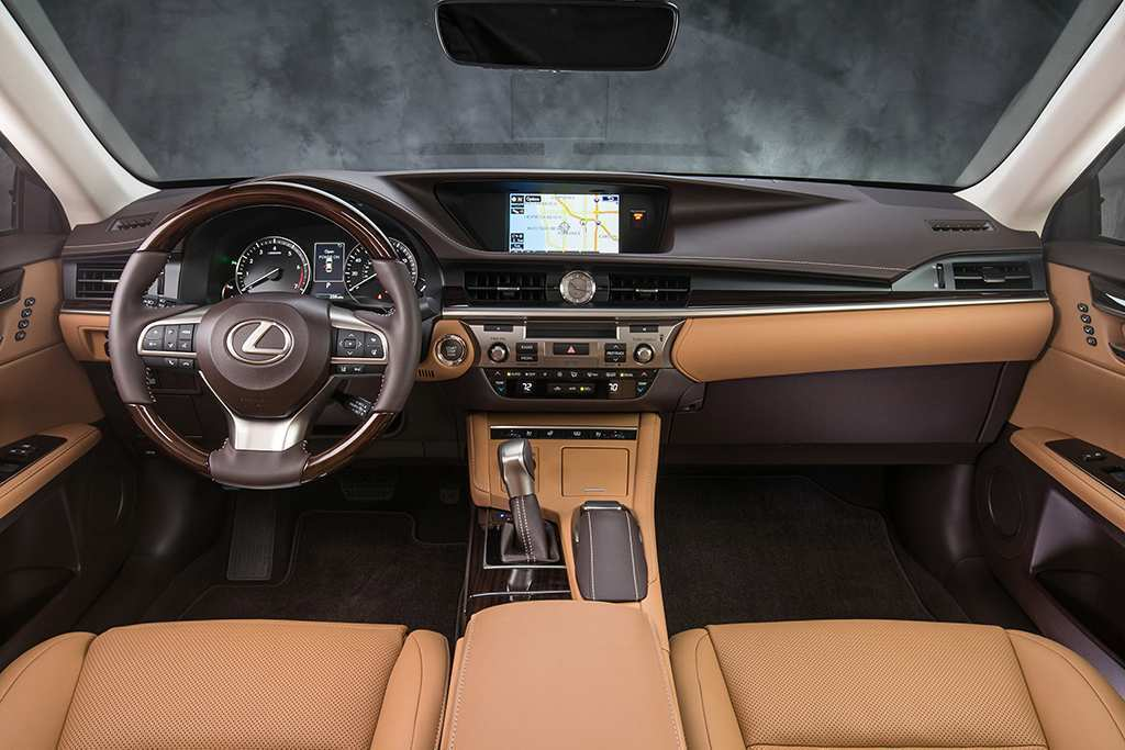 46 A 2019 Lexus Gs Interior Review And Release Date