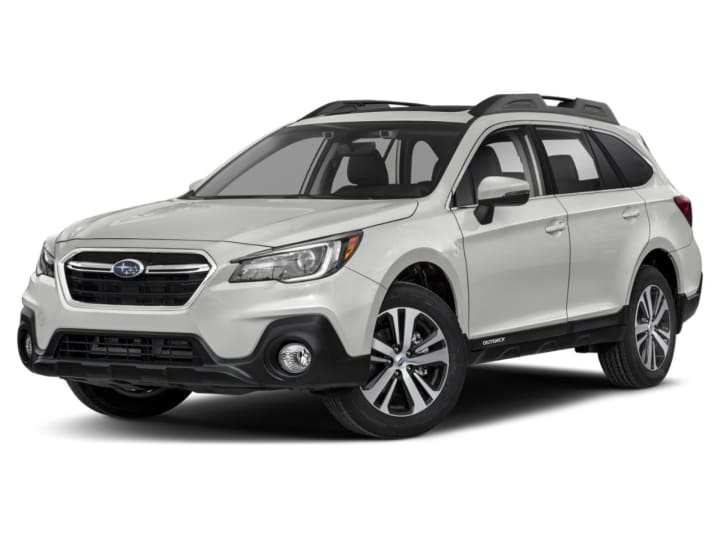 46 A 2019 Subaru Outback Changes Research New