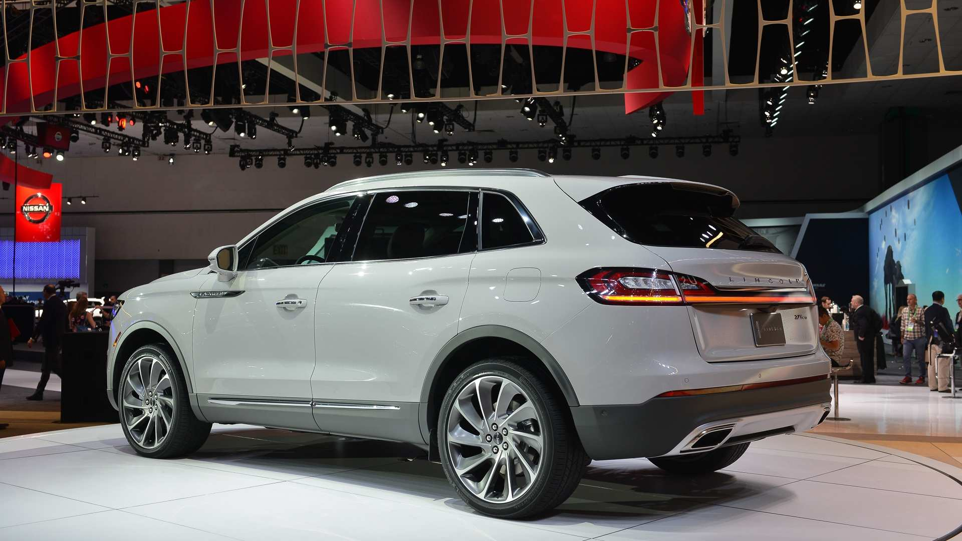46 A 2020 Lincoln Mkx Price And Release Date