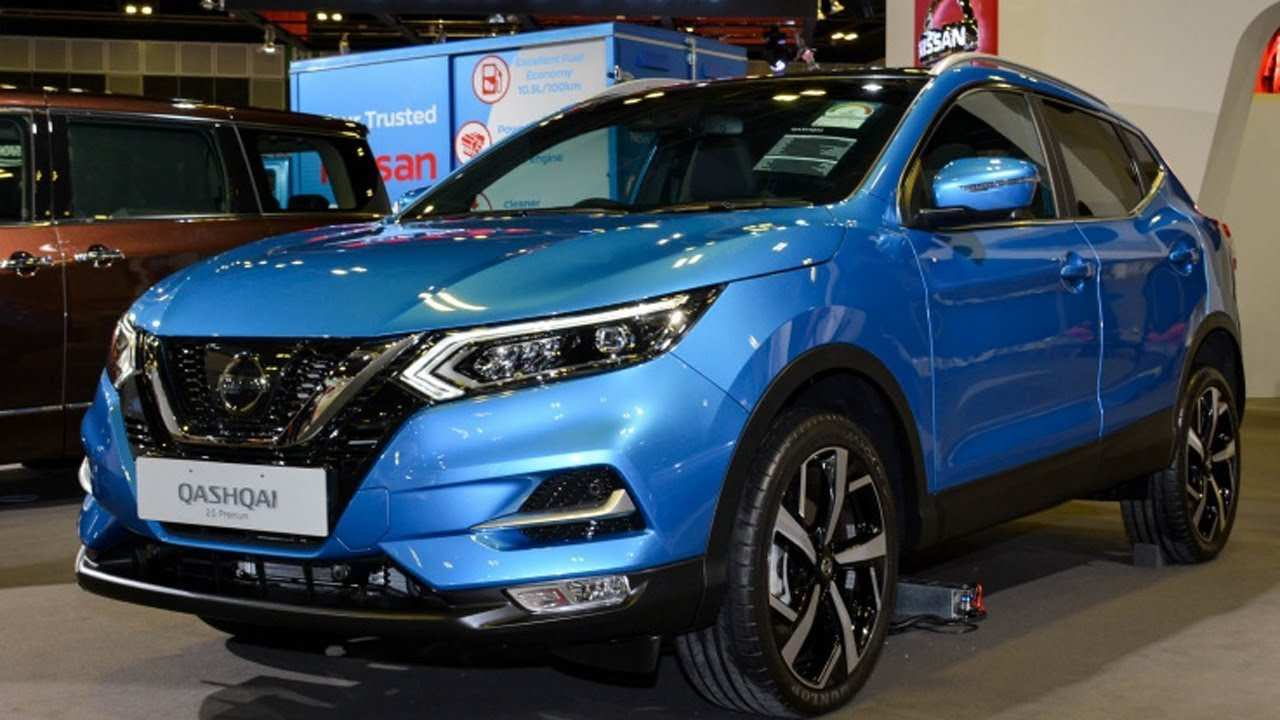 46 A Nissan Qashqai 2020 Youtube Specs And Review
