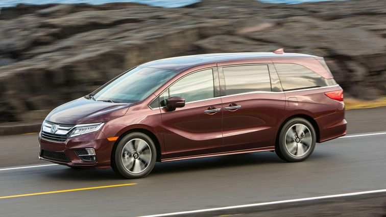 46 A When Will 2020 Honda Odyssey Come Out Reviews