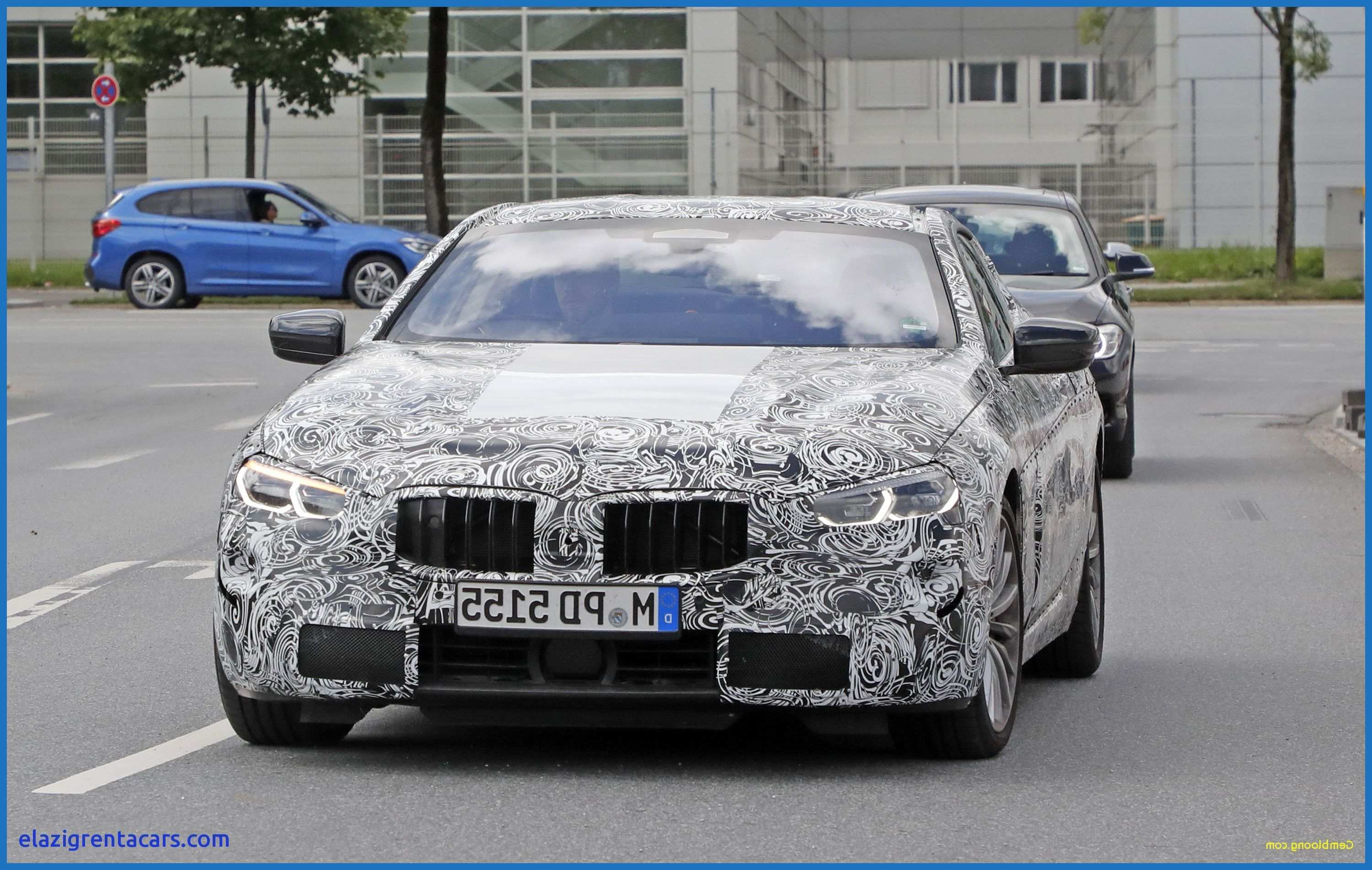 46 All New 2019 Bmw 7 Series Perfection New Concept And Review