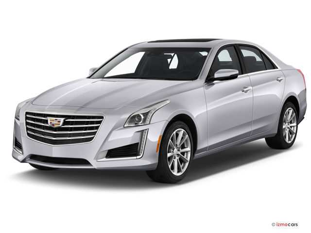 46 All New 2019 Cadillac Dts Performance
