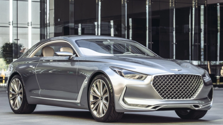 46 All New 2019 Genesis Release Date Pricing