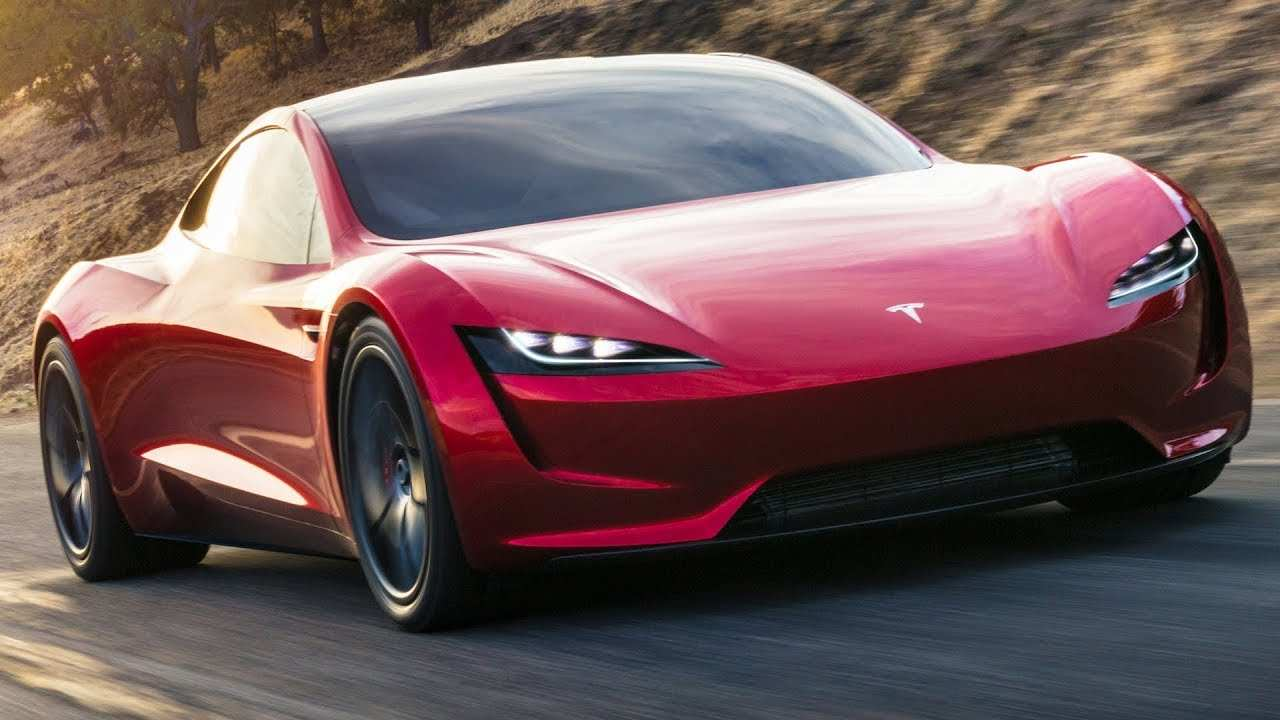 46 All New Tesla In 2020 First Drive