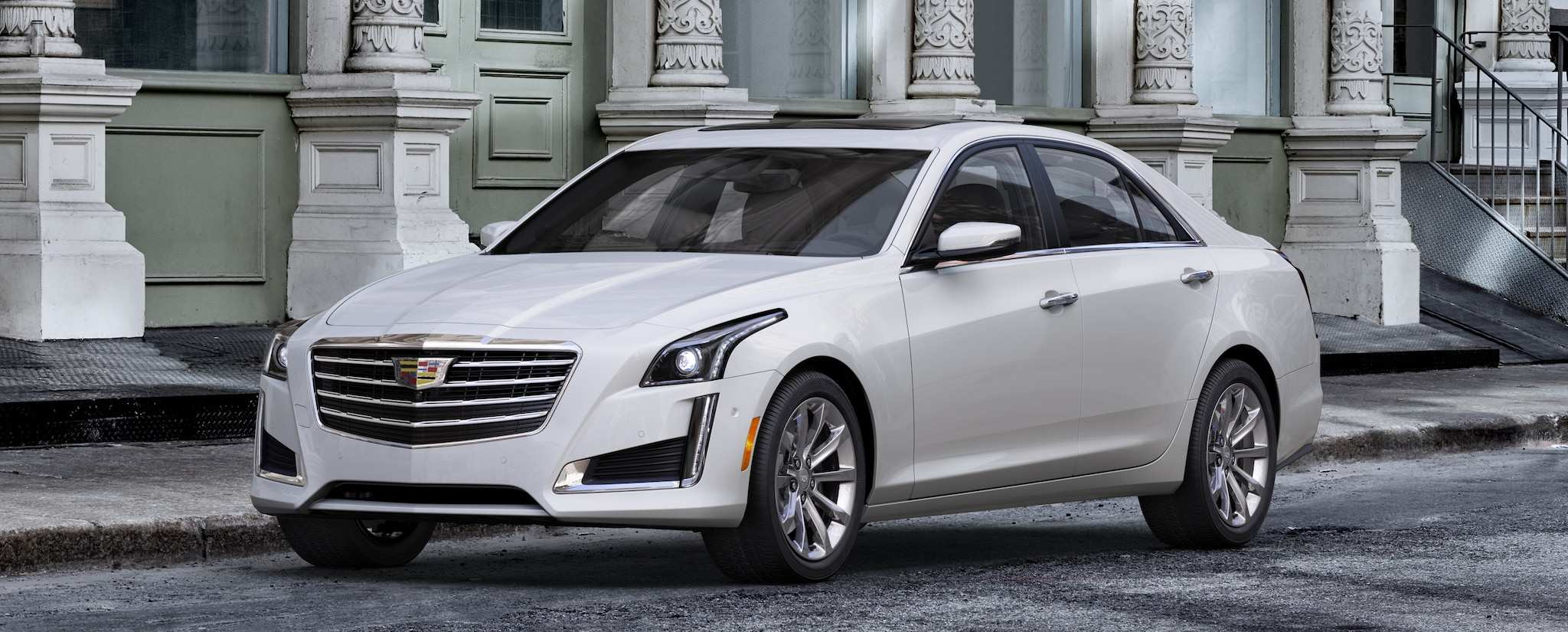 46 Best 2019 Cadillac Dts Picture