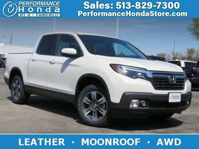 46 Best 2019 Honda Ridgeline Incentives Price And Review