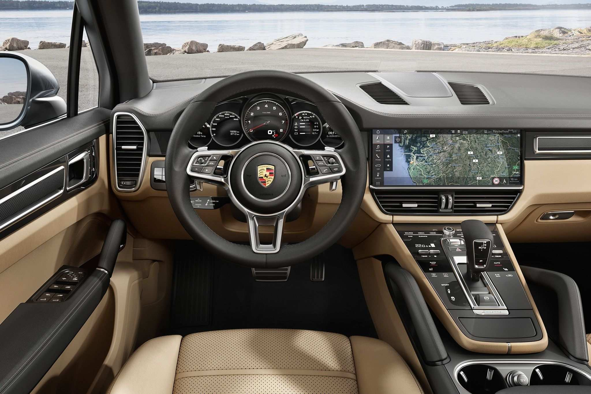 46 Best 2019 Porsche Macan Interior Rumors