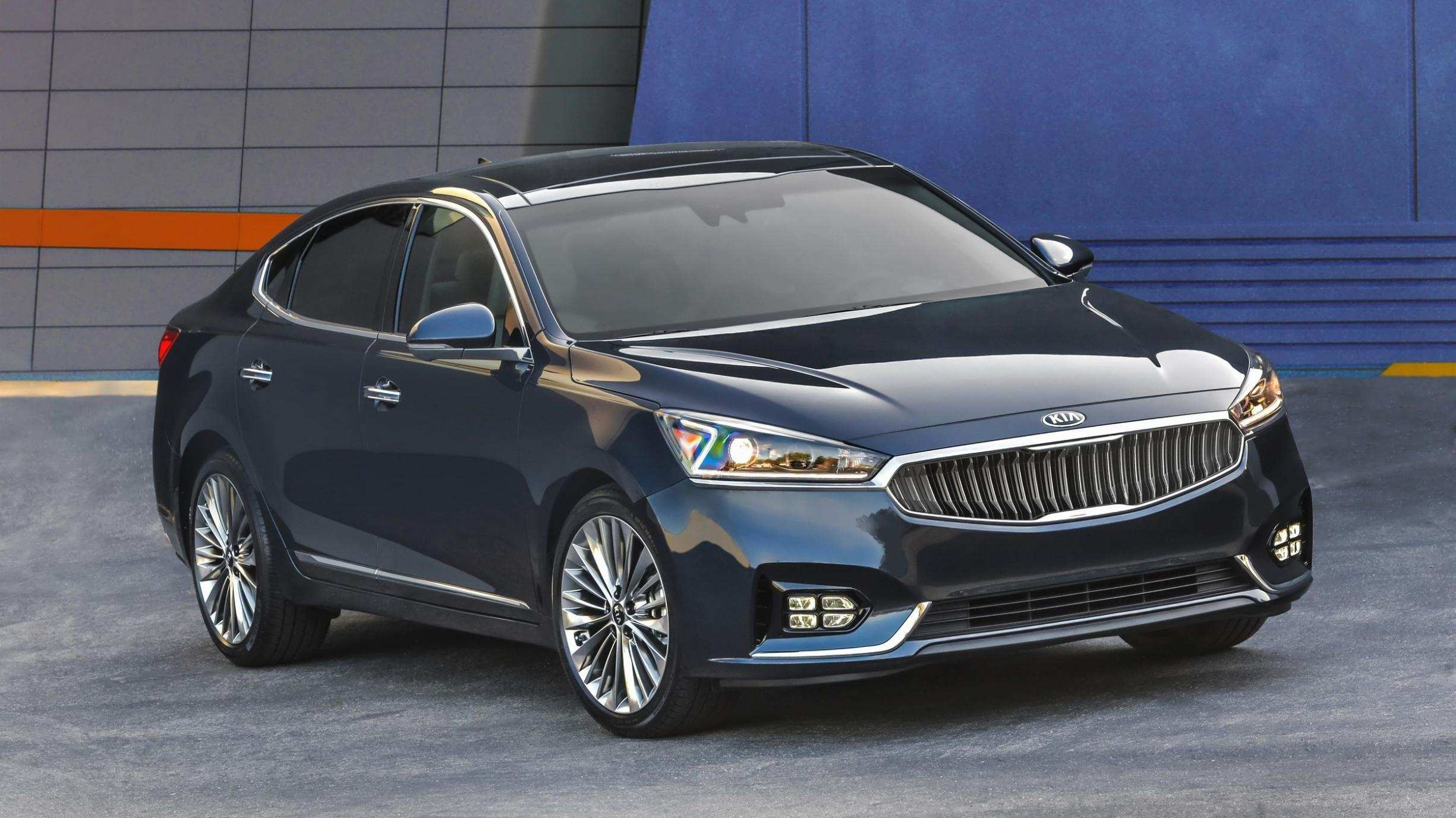 46 New 2019 Kia Usa Price Design And Review