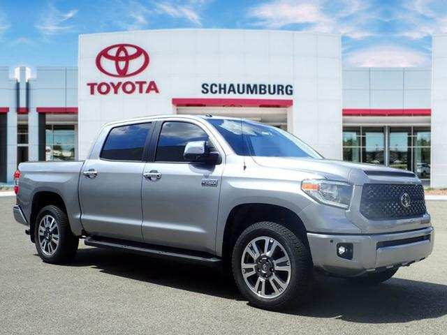 46 New 2019 Toyota Tundra Truck Speed Test