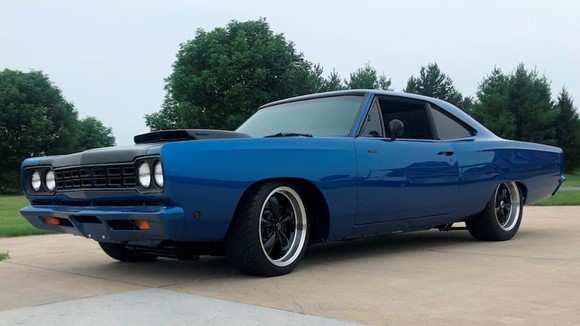 46 New 2020 Plymouth Roadrunner Research New