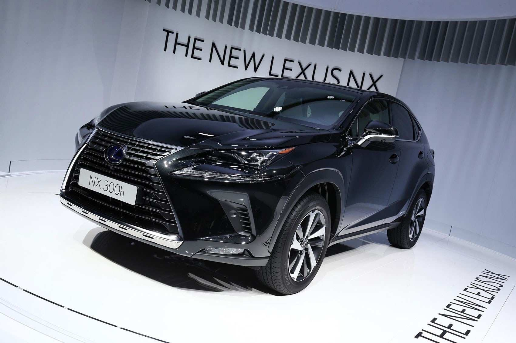 46 New When Do 2020 Lexus Come Out Price And Review
