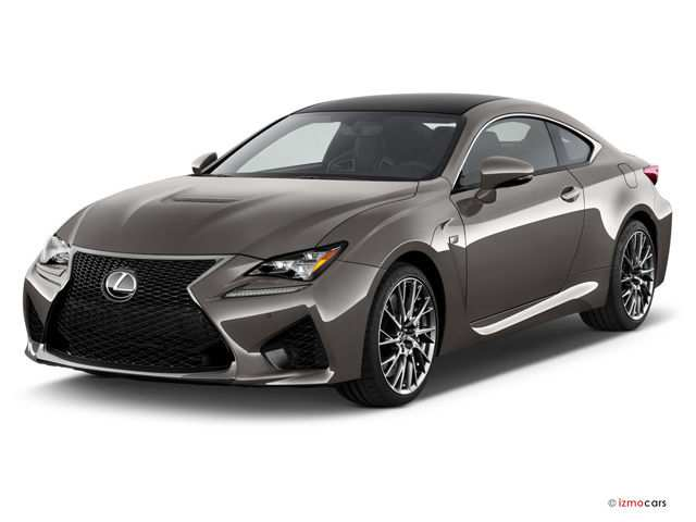 46 The 2019 Lexus Coupe Price And Release Date