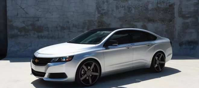 46 The 2020 Chevy Impala Ss Ltz Pricing