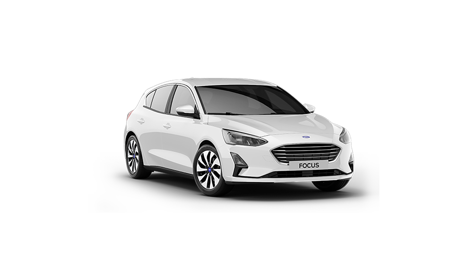 46 The Best 2019 Ford Focus Sedan Exterior
