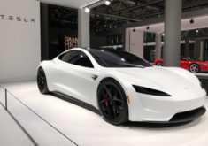 Ford Concept Cars 2020