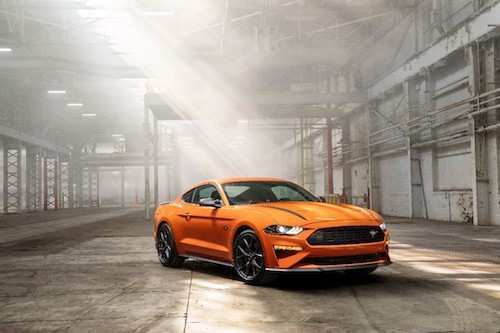 46 The Best Ford Performance Vehicles By 2020 Redesign And Review