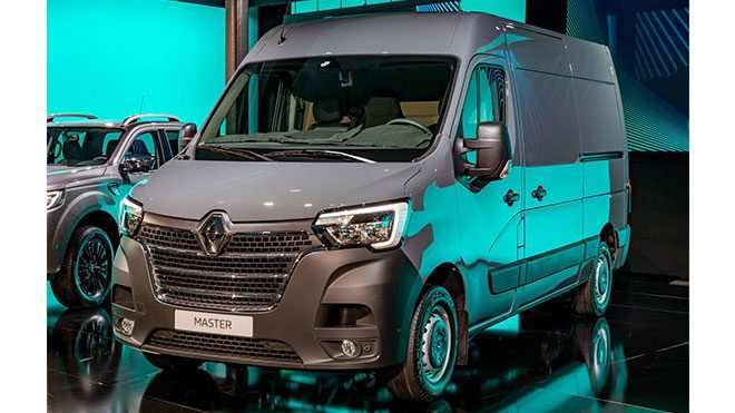 46 The Best Renault Master 2020 Pictures