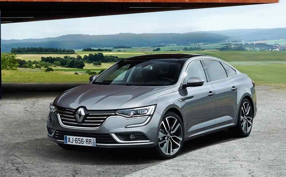 46 The Renault 2019 Models Ratings
