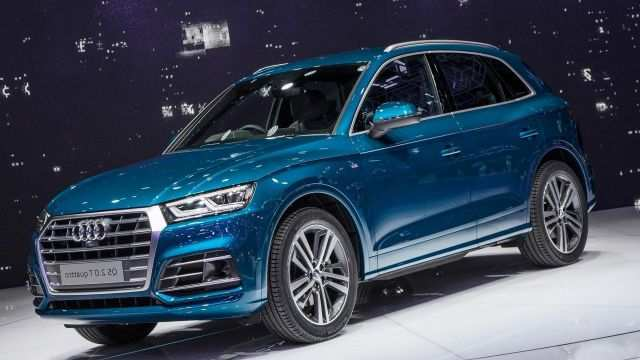47 A Audi Q5 2020 Release Date Images
