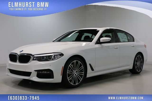 47 All New 2019 Bmw 540I Images