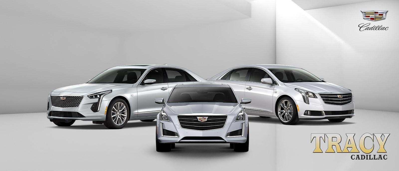 47 All New 2019 Cadillac Lineup Exterior And Interior