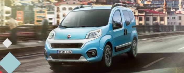 47 All New Fiat Fiorino 2019 New Model And Performance