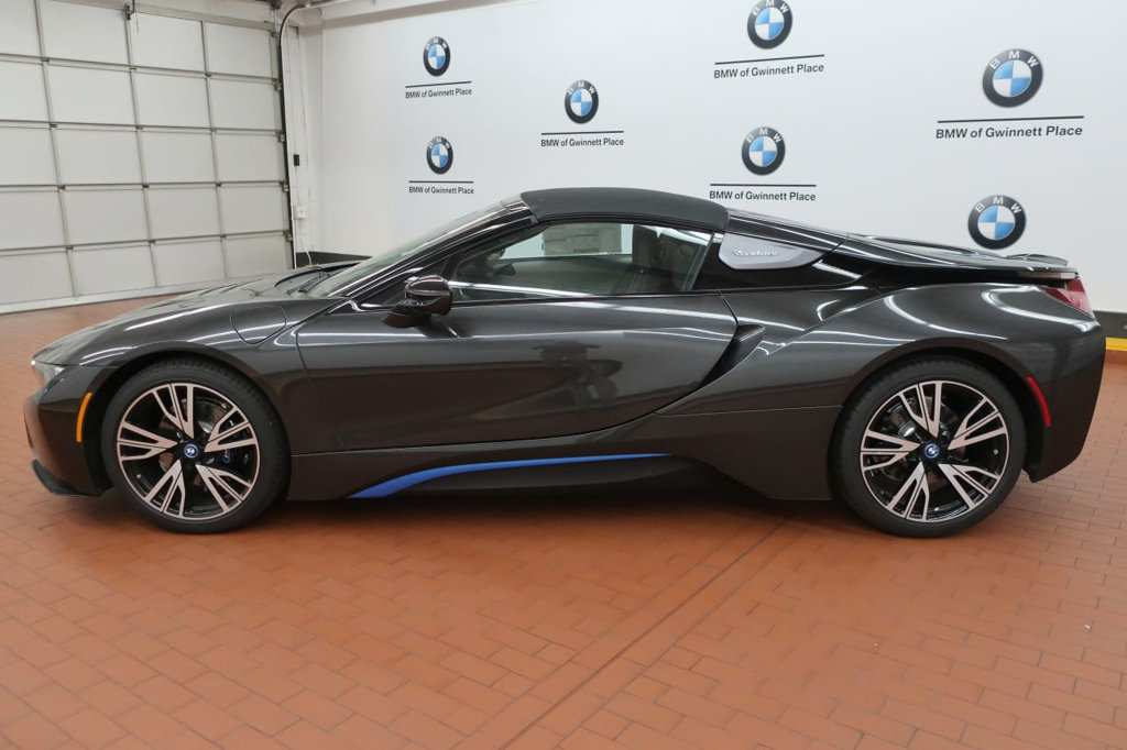 47 New 2019 Bmw I8 Roadster Price